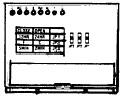 Электрический термостат воздухонагревателя Clean Burn